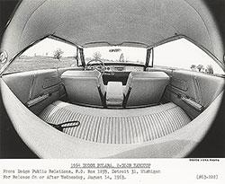 Dodge 1964 Polara, 2-Door Hardtop