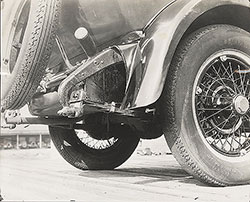 Elcar Belflex Shackle 1927