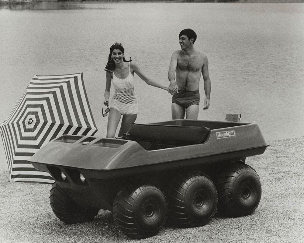 Amphicat-4 1969