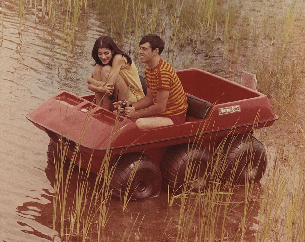 Amphicat-5 1969