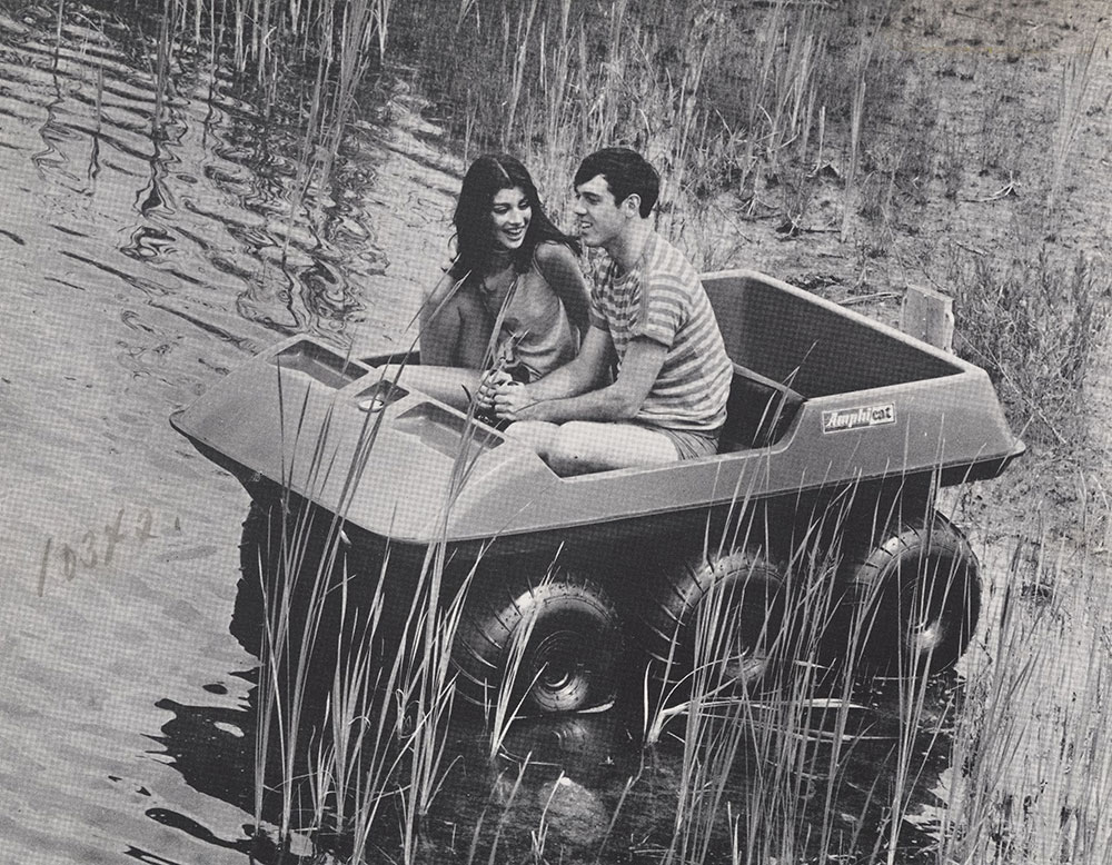 Amphicat-9 1969