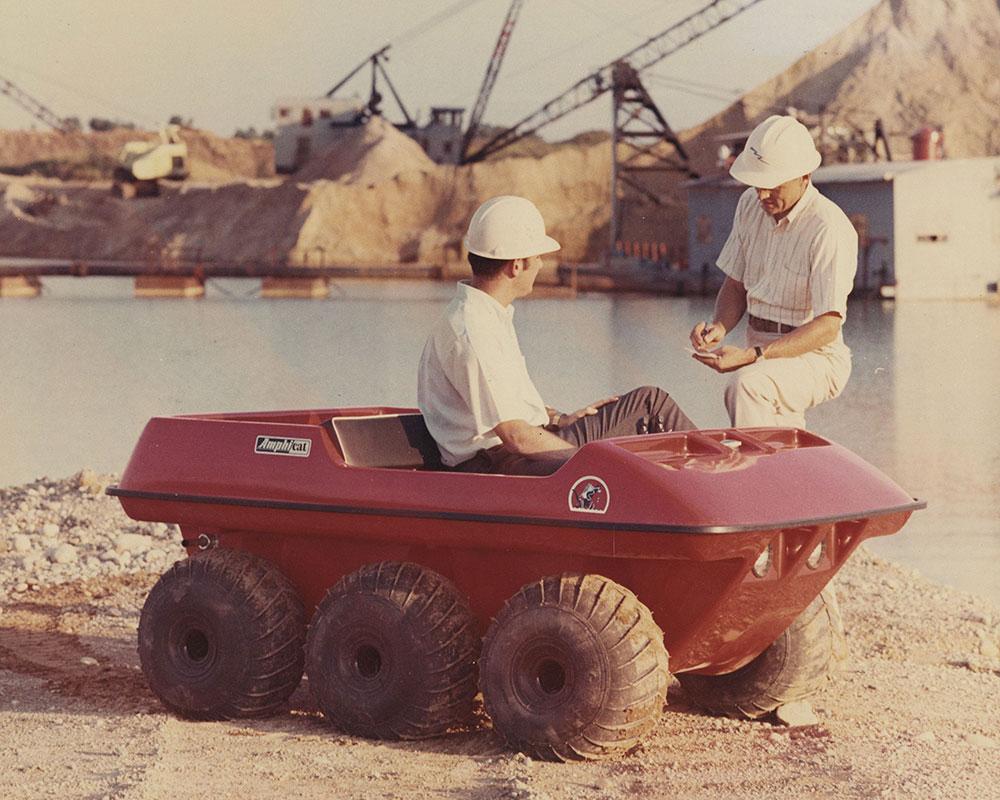 Amphicat-11 1969