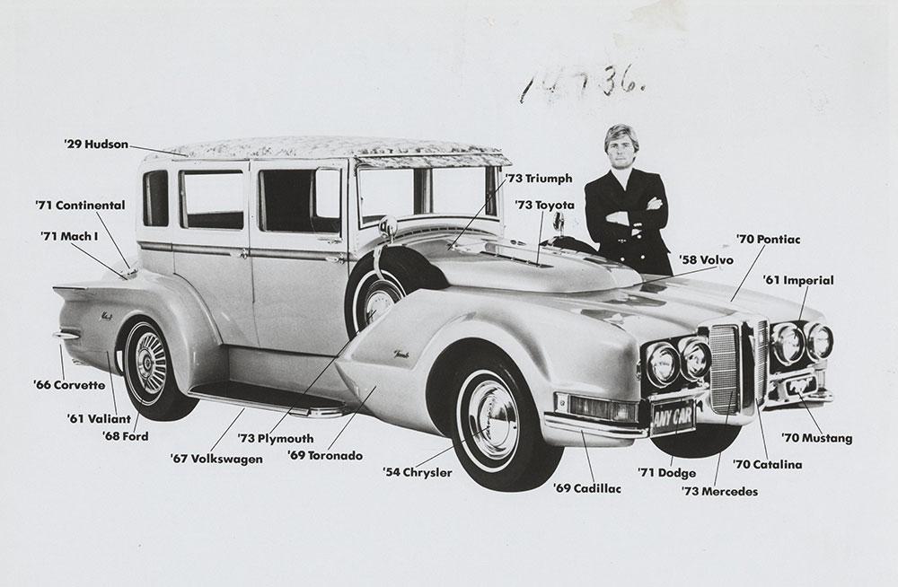 Anycar II 1973