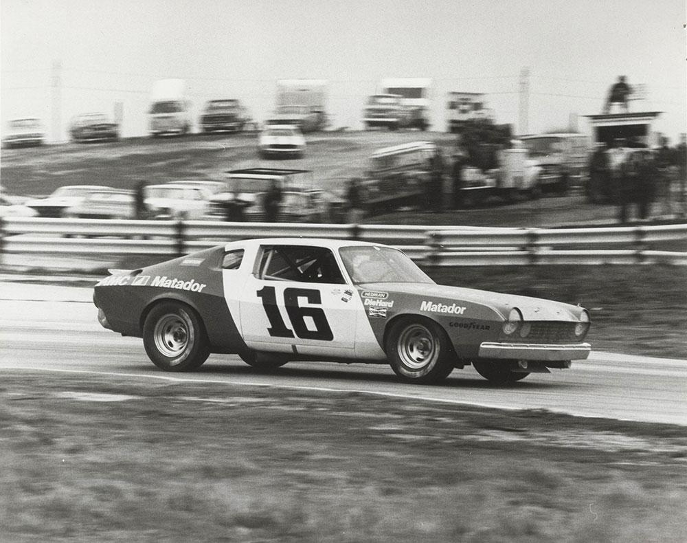 AMC Matador 1974