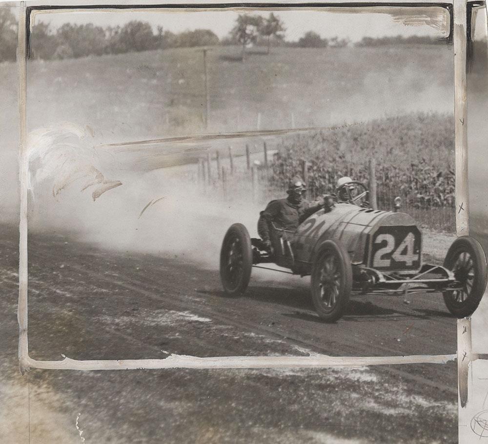 1913 Elgin Road Race