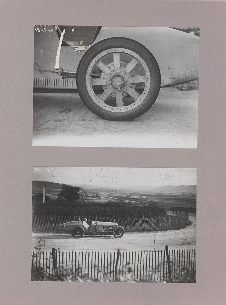 French Grand Prix 1924