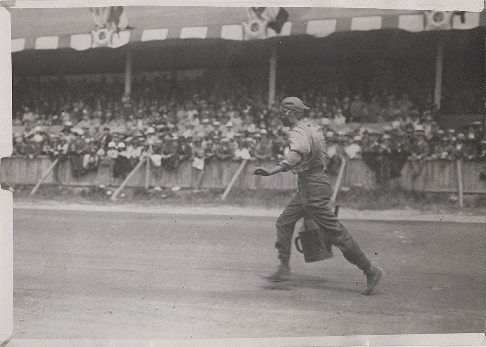 1923 French Grand Prix: Tours