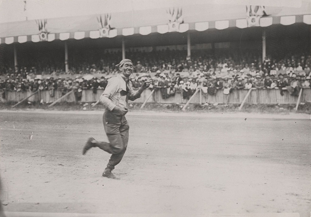 French Grand Prix 1923: Tours