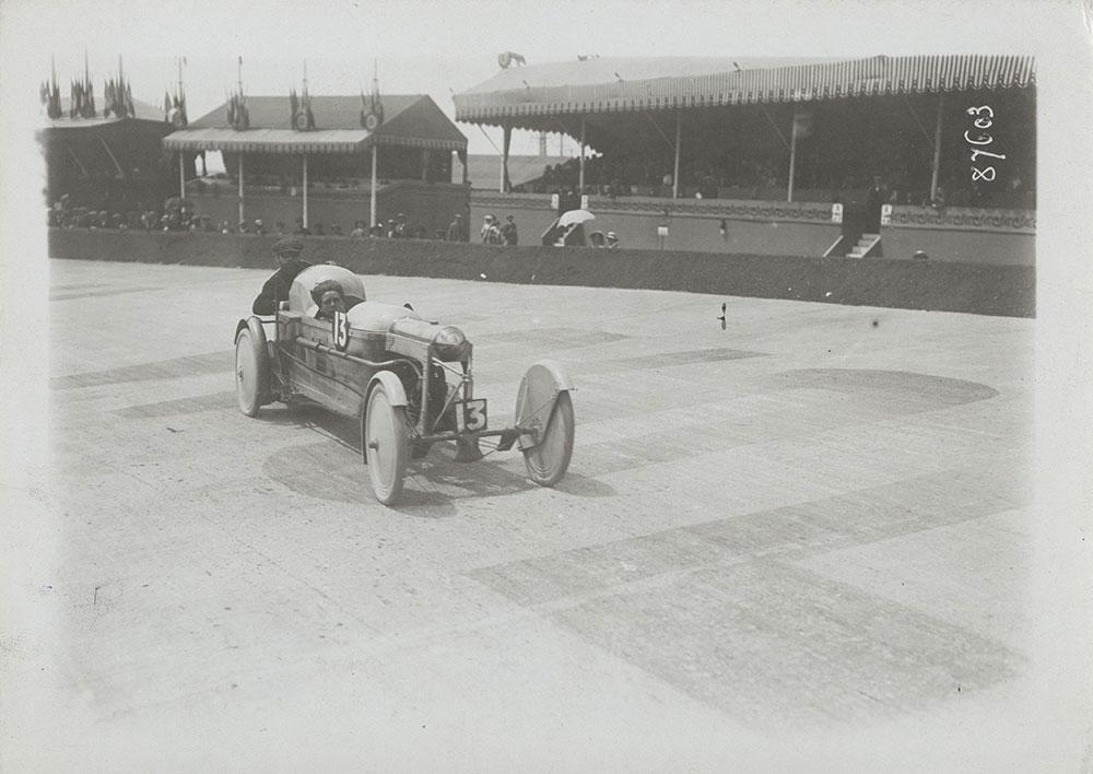 1913 Grand Prix Amiens France
