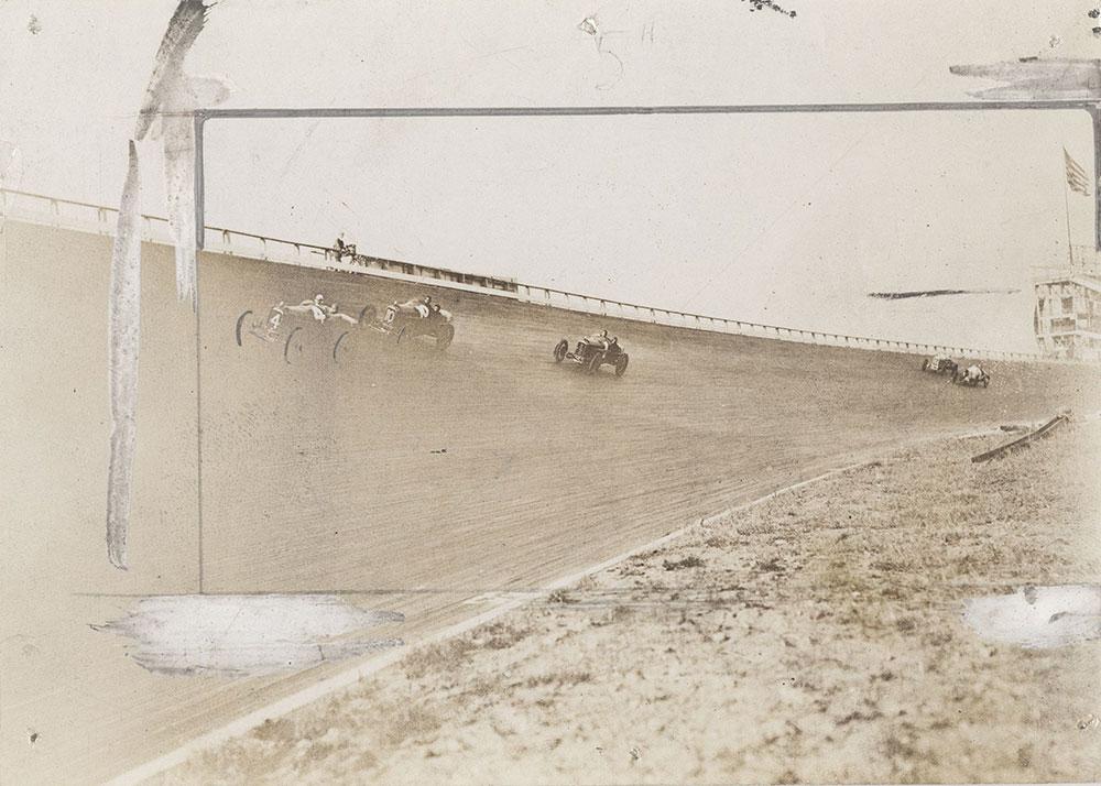 Harkness Trophy Race - 1916