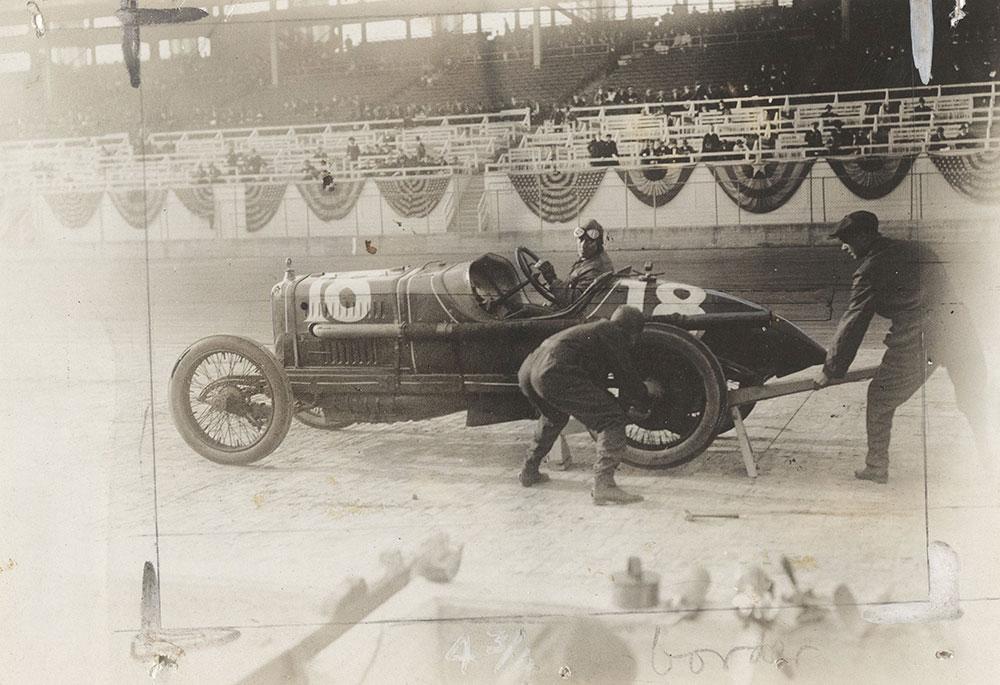 Harkness Trophy Race