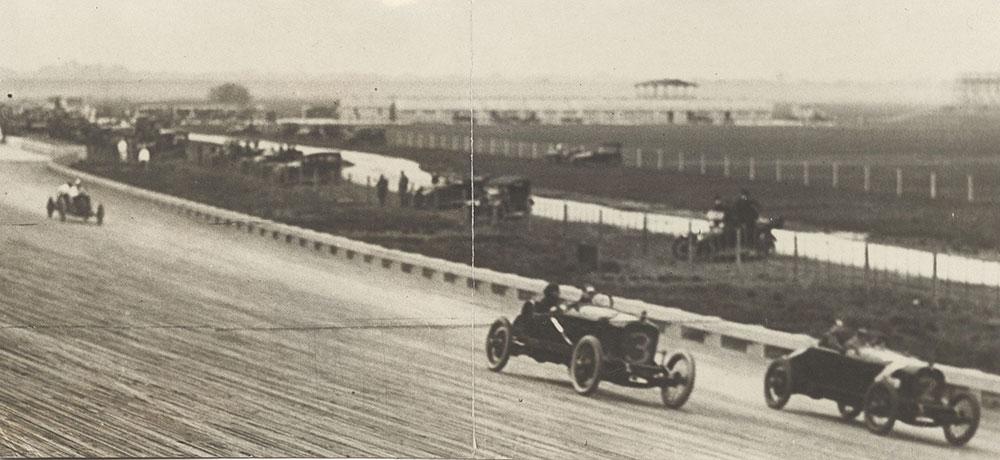 Amateur Chicago Race