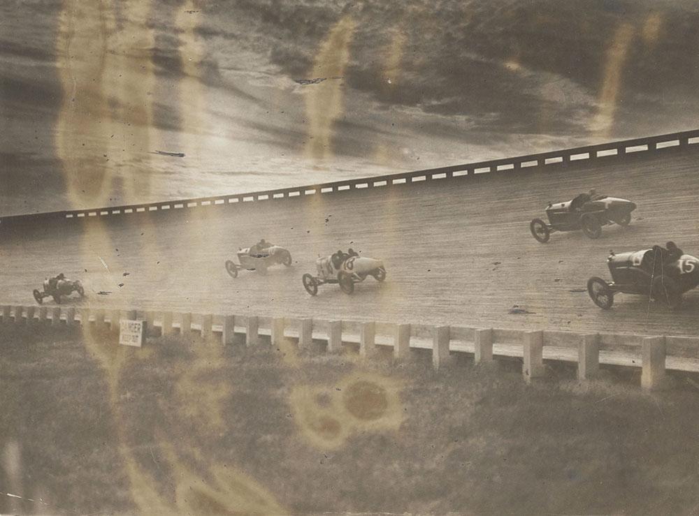 Chicago Speedway - 1916
