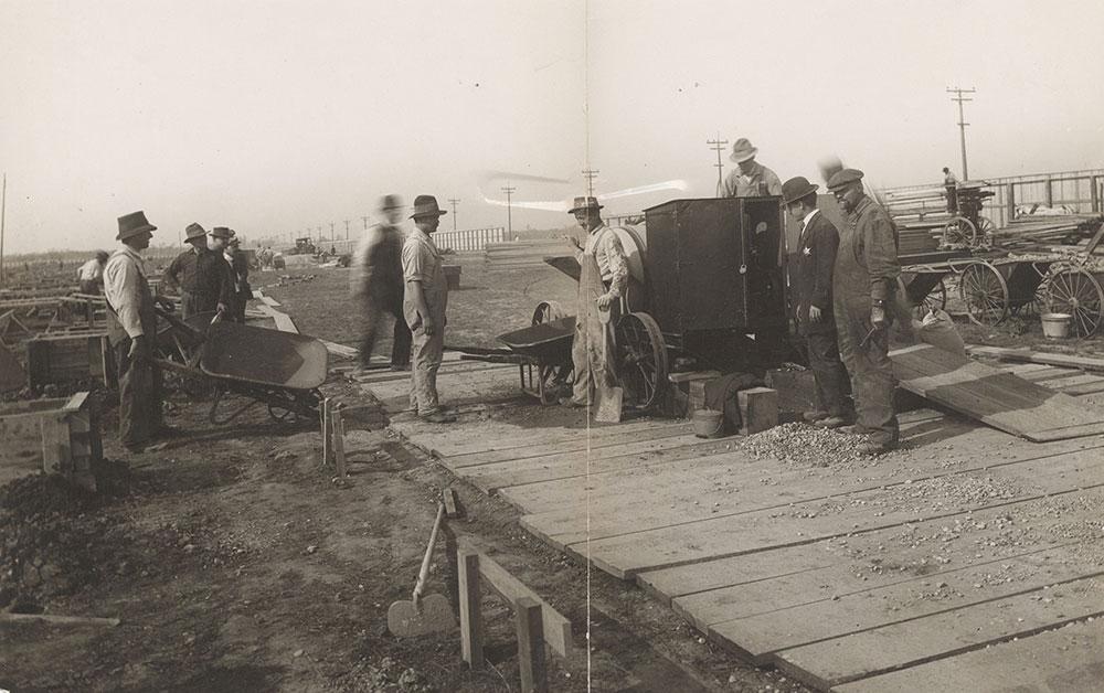 Chicago Speedway 1915