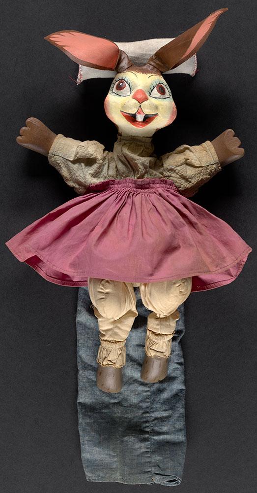 Flopsy [Hand Puppet]
