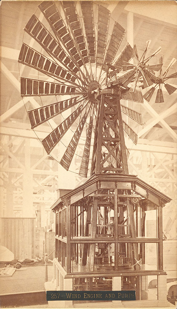 United States Wind Engine and Pump