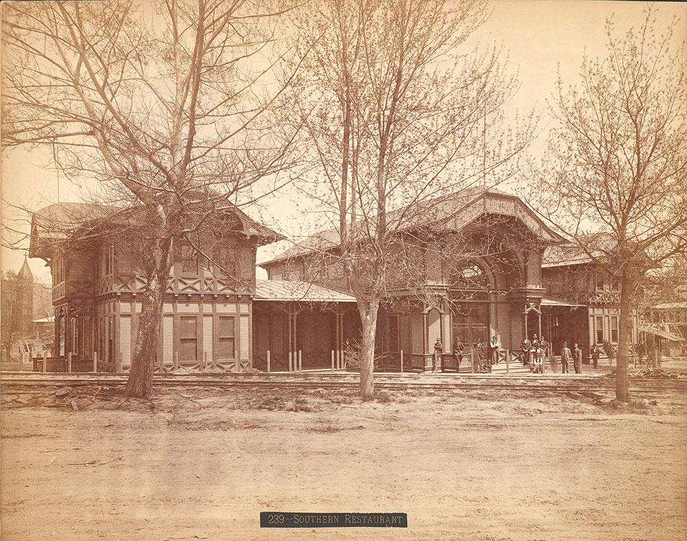 Southern Restaurant