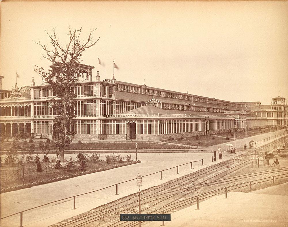 Machinery Hall