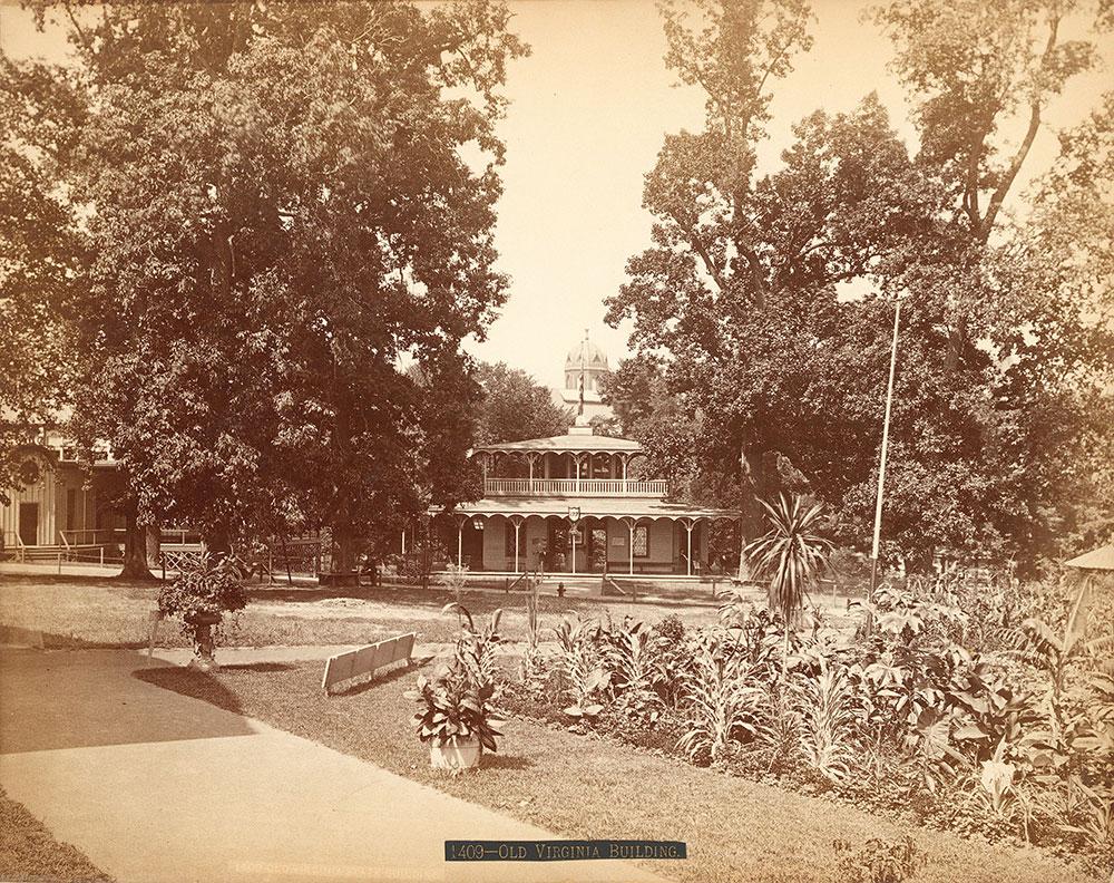 Old Virginia Building