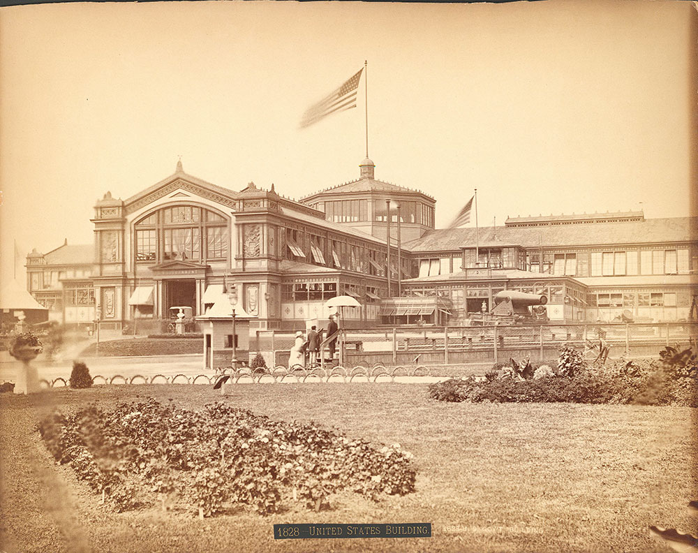 U.S. Government Building