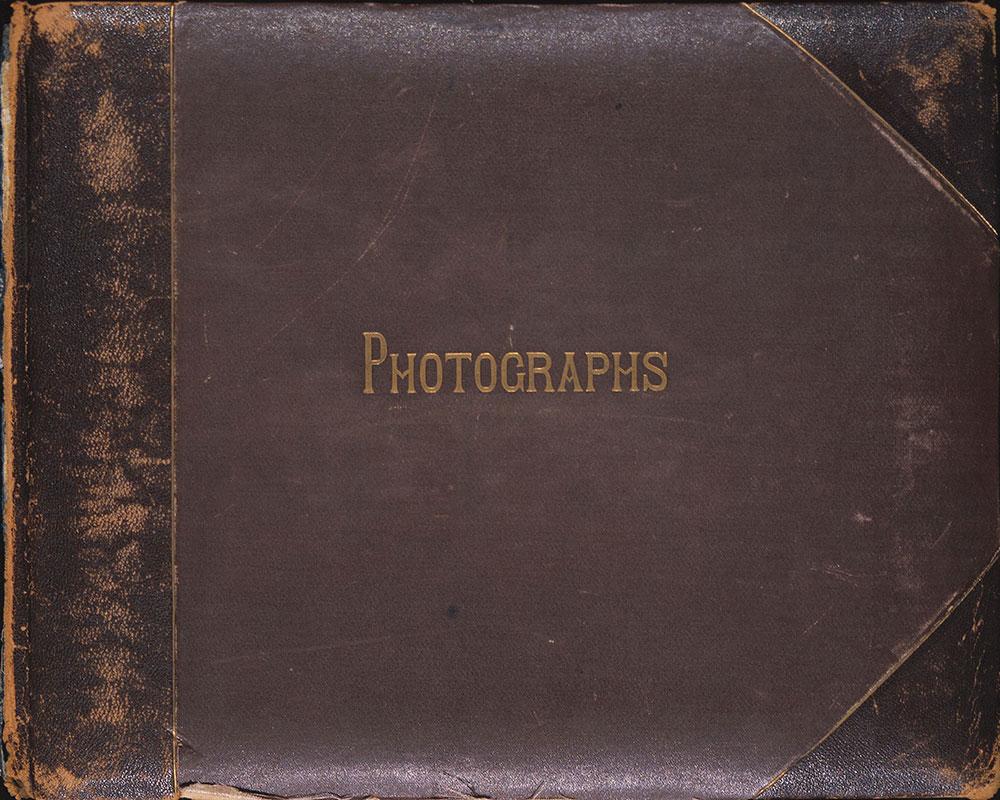 Centennial sample album