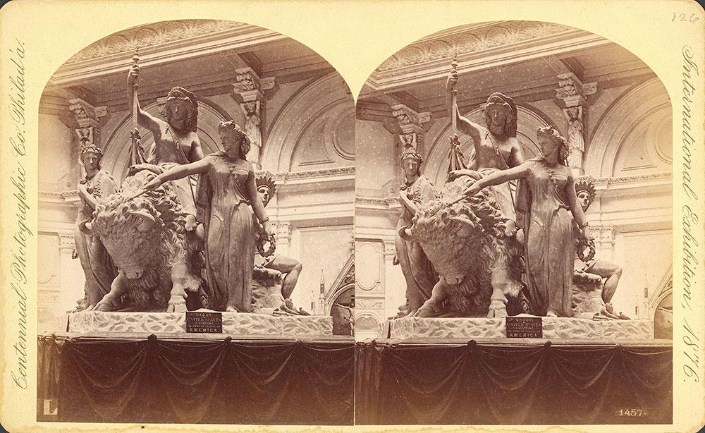 Statue,