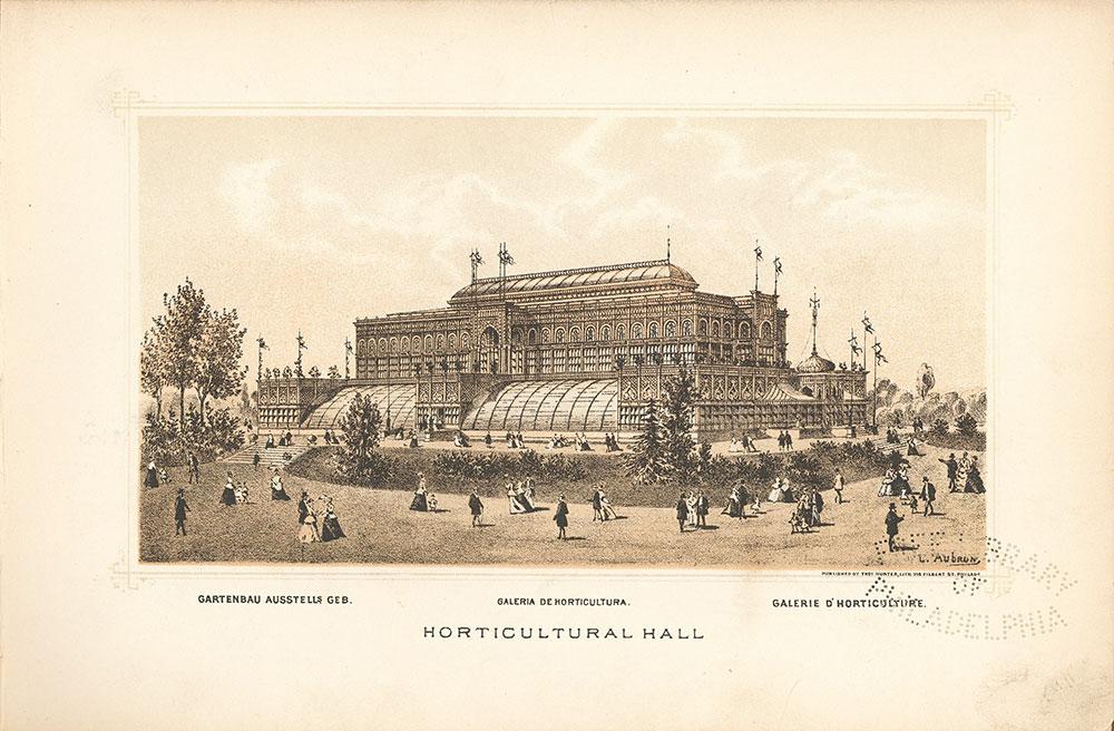 Horticultural Hall
