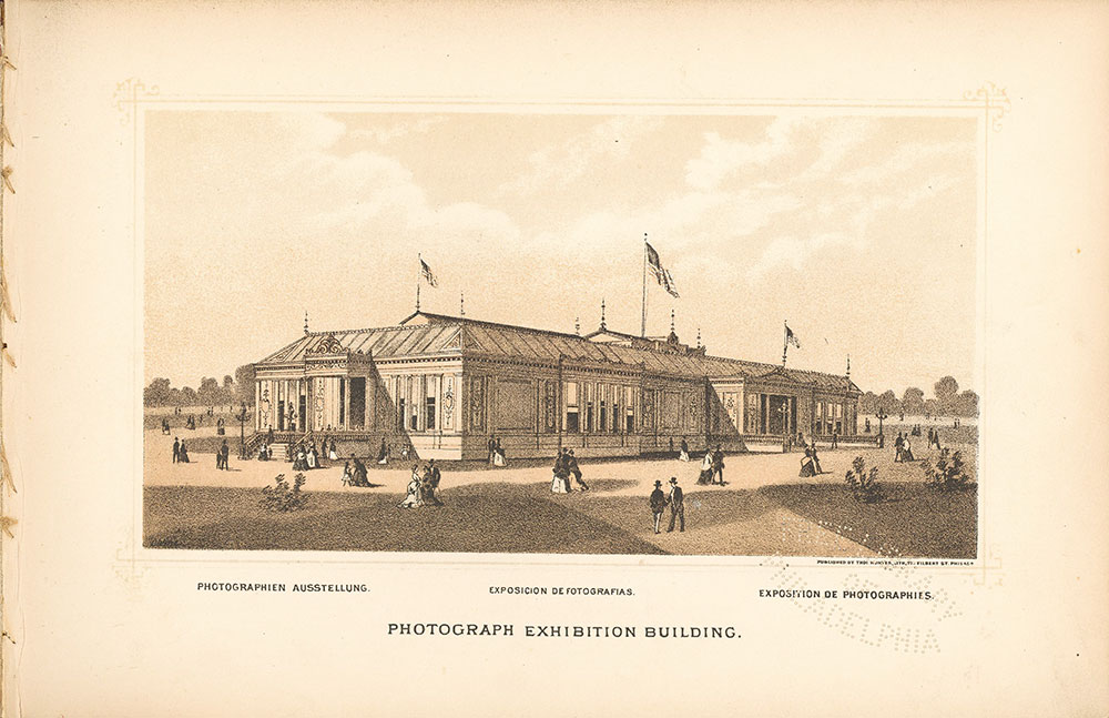 Photograph Exhibition Building