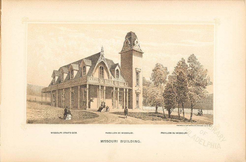 Missouri Building