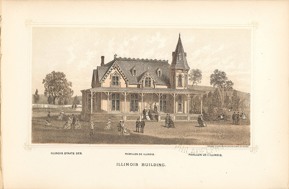 Illinois Building