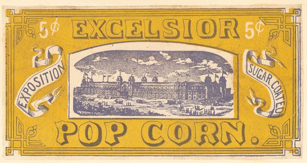 Excelsior Pop Corn