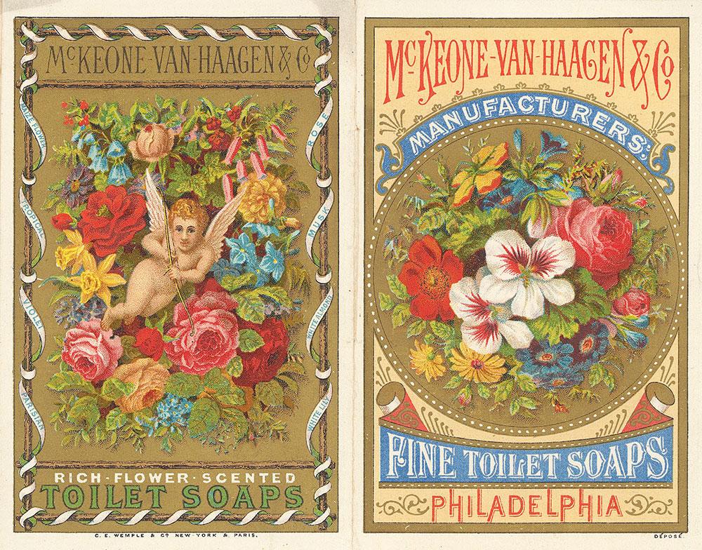 McKeone-Van-Haagen & Co. manufacturers
