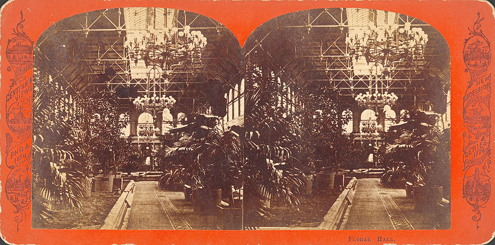 Floral Hall