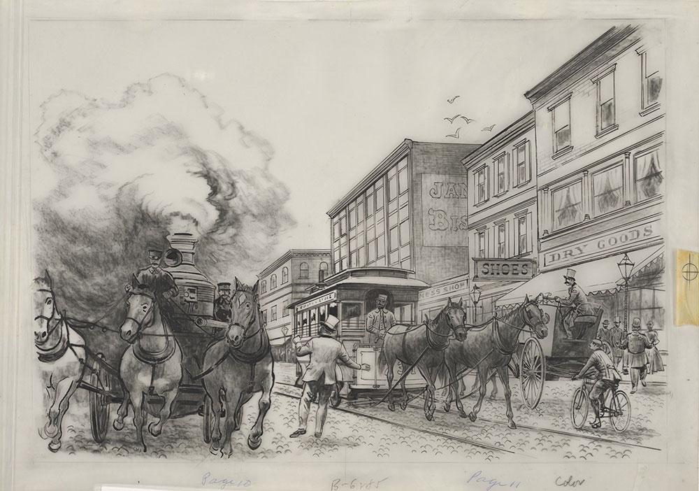 Buehr - Wonder Worker - Pages 10-11