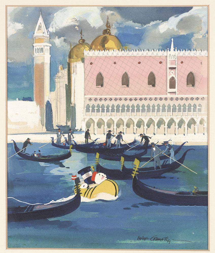 Gramatky - Little Toot on the Grand Canal - Pg. 11 - Final Art