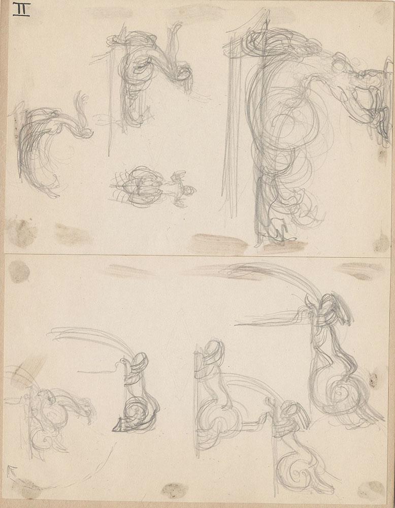 Milhous Sketch - Ride Design