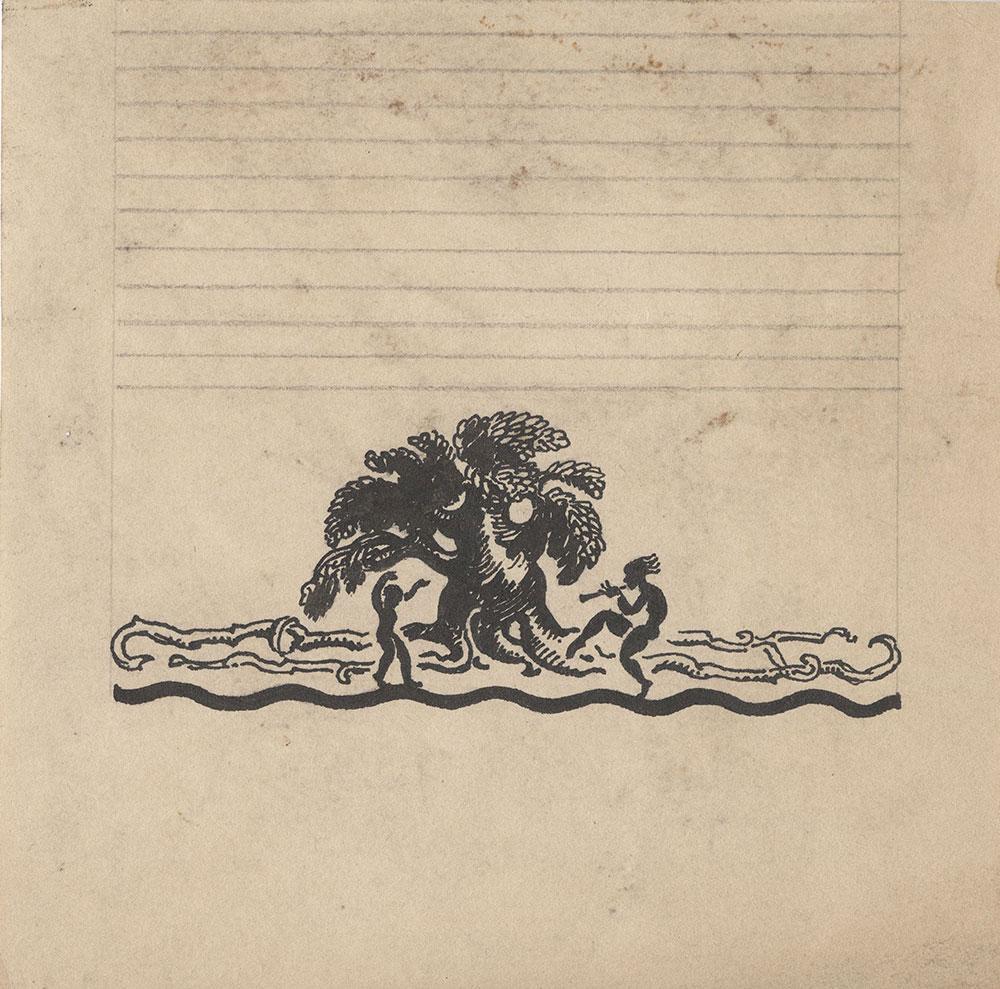 Milhous - Flute Player