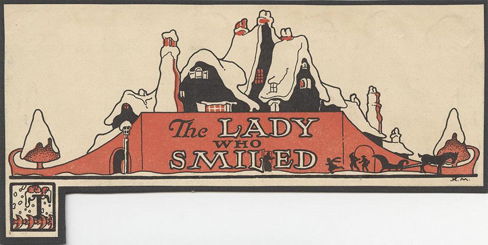 Milhous - The Lady Who Smiled