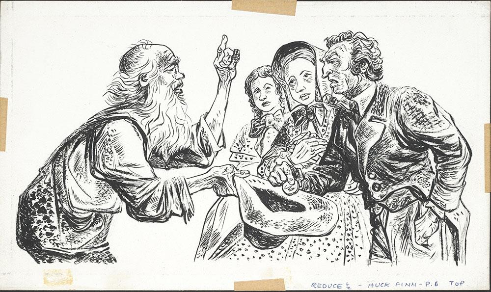 Ward - America's Mark Twain - Page 44 - Top