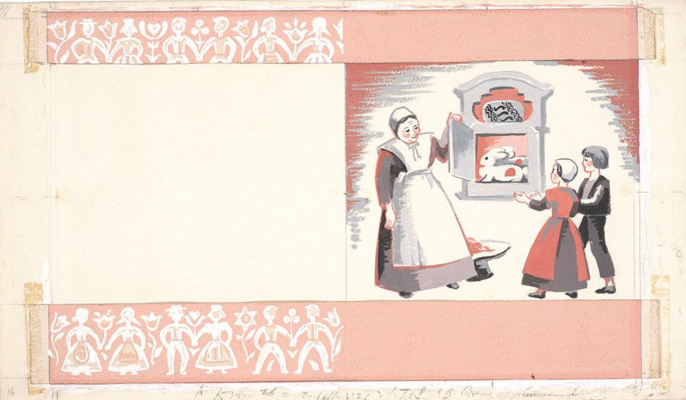 Milhous - Pages 16-17 final art for