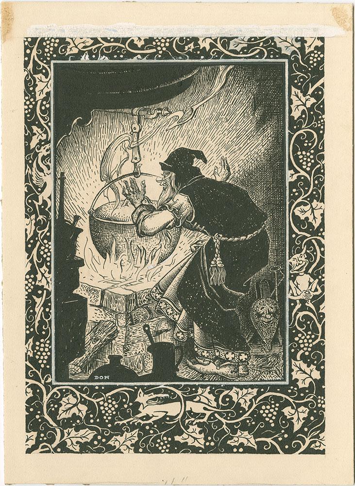 Cooke - Sorcerer's Apprentice - Page 17
