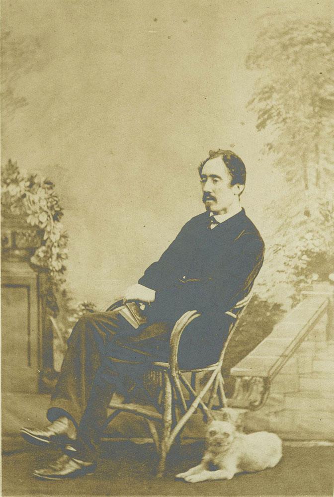 Percy Fitzgerald