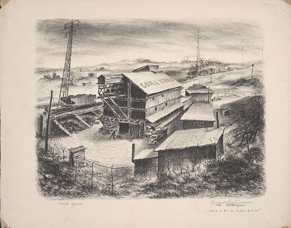 Coal Yard