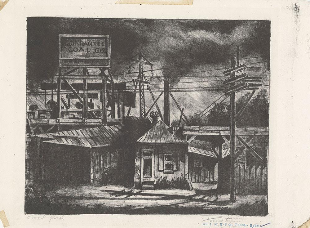 Coal Yards