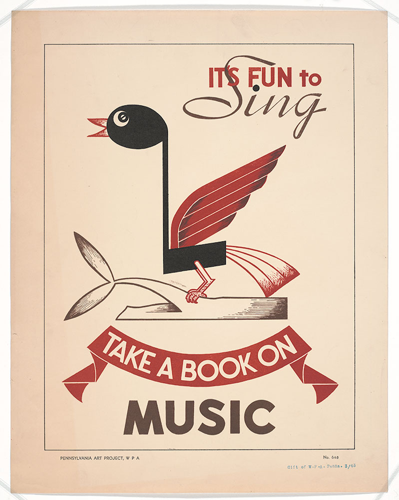 Take A Book On Music