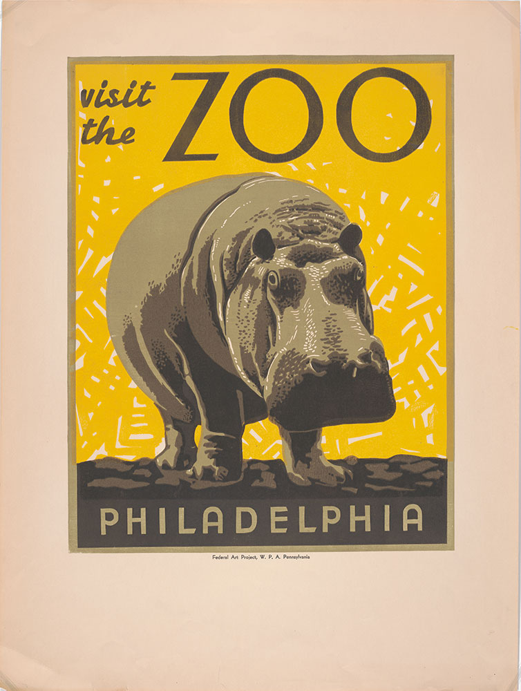 Visit the Zoo: Philadelphia