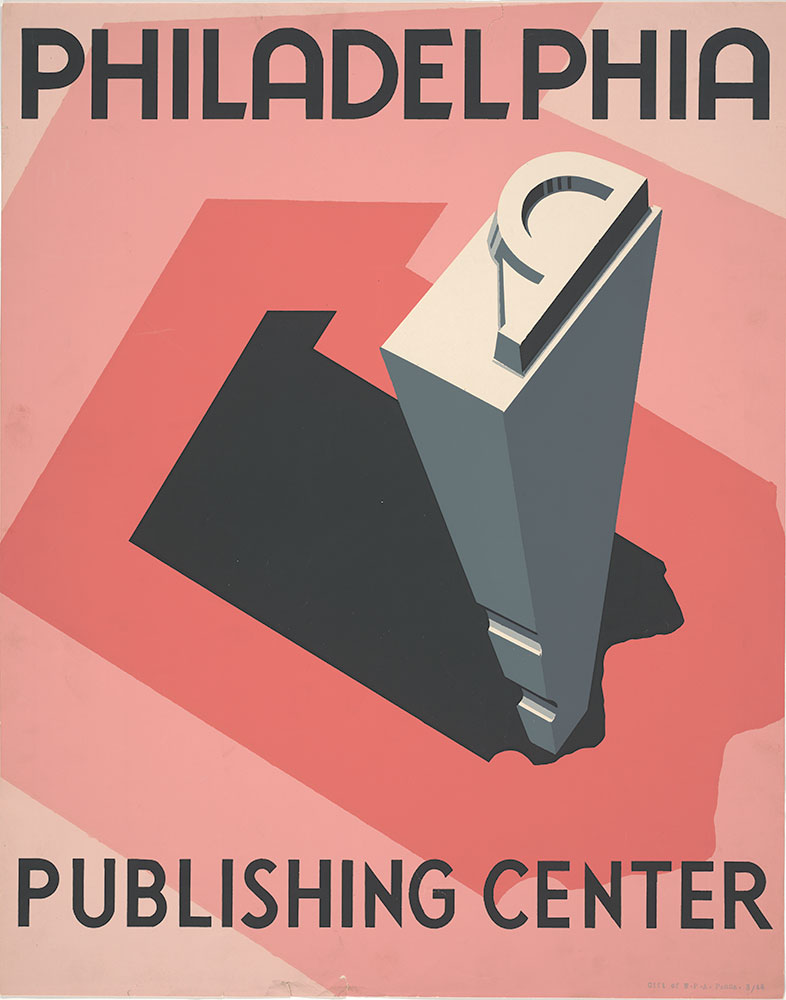 Philadelphia Publishing Center