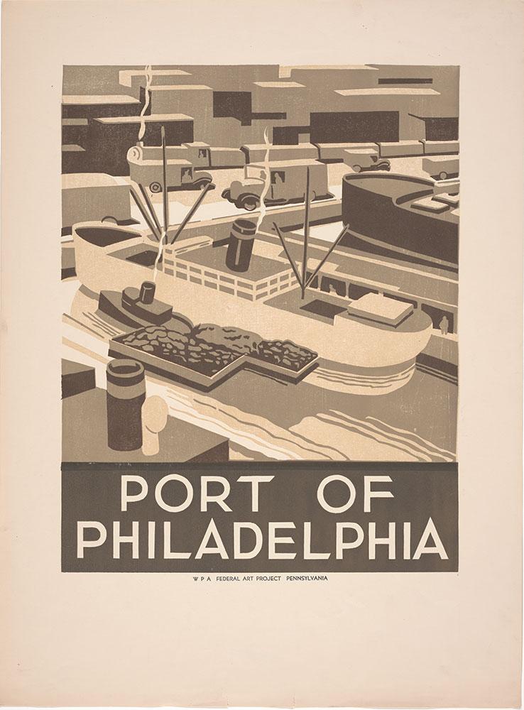 Port of Philadelphia