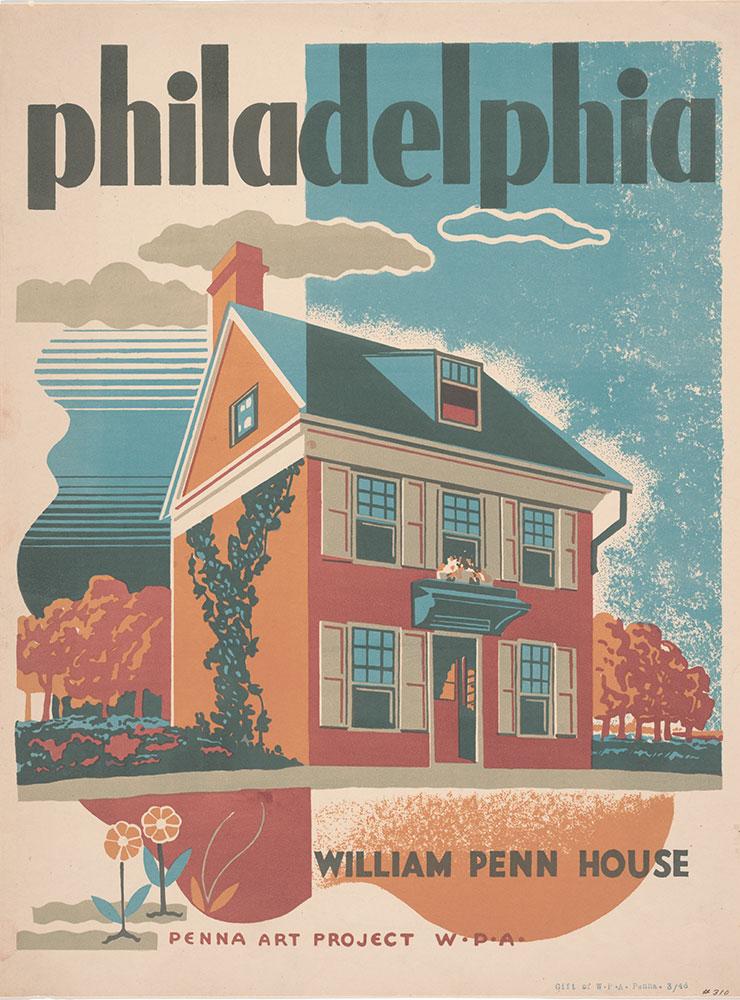Philadelphia: William Penn House