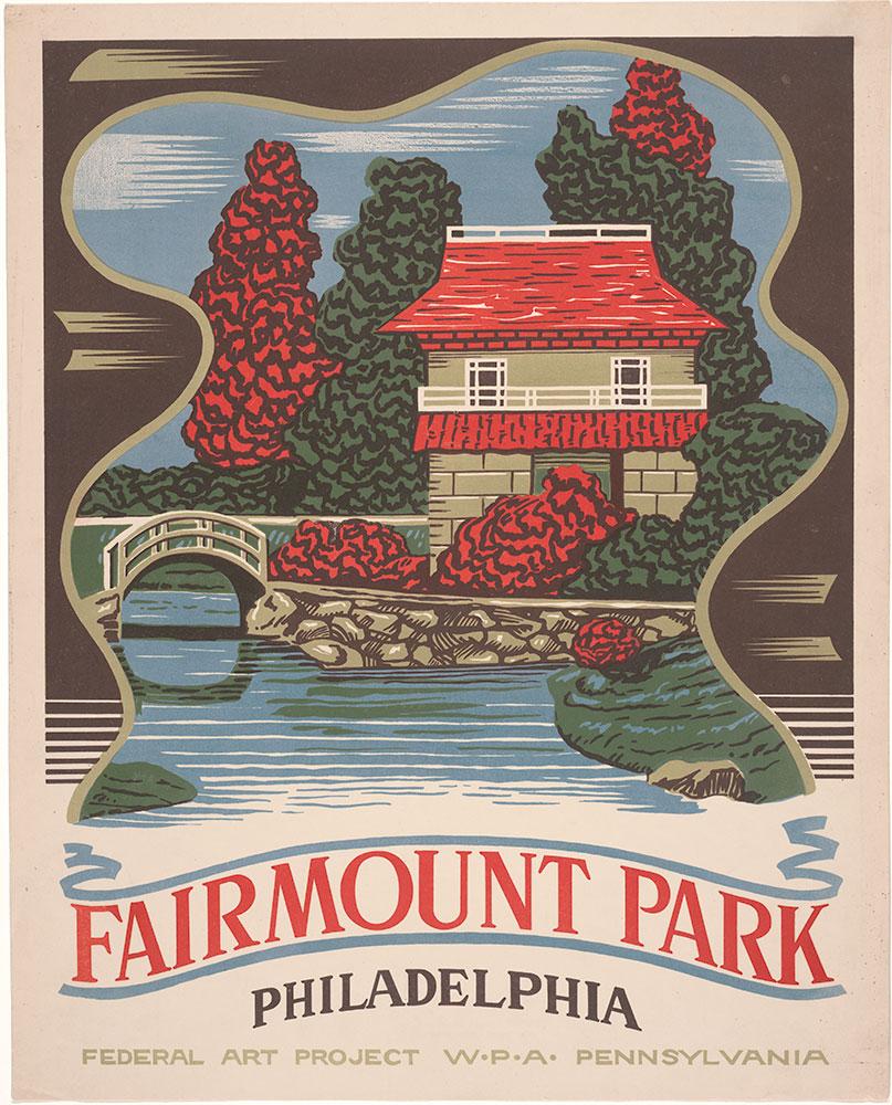 Philadelphia: Fairmount Park